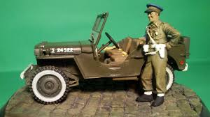 willys jeep u0026 ε s α scale modelling