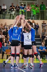 Bistro 33 Bad Schwalbach Damen 1 Bad Soden Im Krimi Gegen Grimma Volleyball Tg Bad Soden