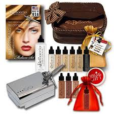 best professional airbrush makeup system tickled pink airbrush makeup promotion airbrush