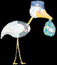 airwalker balloons delivered special delivery airwalker