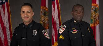 2 kissimmee police officer killed in the line of duty where