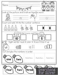 1127 best kindergarten christmas images on pinterest