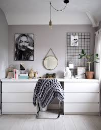 White Bedroom Furniture Cleaning Clean White Workspace Lust Living Workspaces Cleaning And