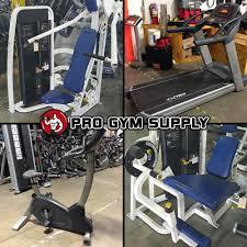 cybex eagle u0026 cybex cardio 31 piece gym package