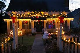 Red And White Christmas Lights by The Kudzu Files Christmas Lights