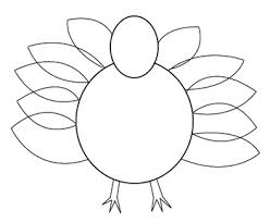 disguise a turkey template printable
