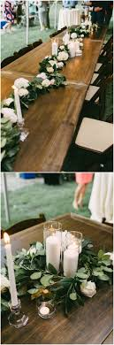 best 25 table centerpieces ideas on table