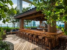 Top 10 Rooftop Bars New York The 10 Best Rooftop Bars In Miami Photos Condé Nast Traveler
