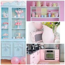 Pink Kitchen Accessories by Pinspiration My Dream Home Kitchen Sweet Dreams Home Blog