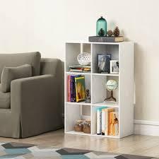 Bookcase Furniture Cube Storage You U0027ll Love Wayfair
