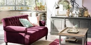canapé style anglais fleuri comment adopter le style cottage anglais
