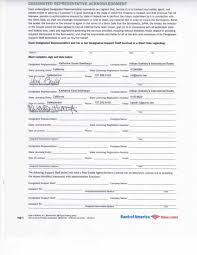 Authorization Letter Representative Sample Company Sample Letterhead Company Letter Of Authorization Template