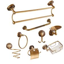 Bathroom Accessories Bronze by Online Get Cheap Vintage Bathroom Accessories Bronze Aliexpress