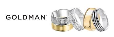 goldman wedding bands goldman mens wedding bands jewelry discount contempojewelers
