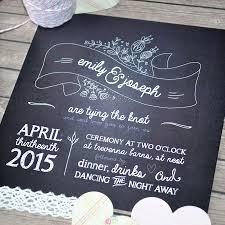 chalkboard wedding invitations wedding invitations new chalkboard wedding invites theme wedding