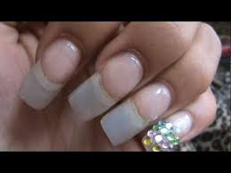 gel nails are better than acrylic nails youtube