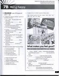 english file 3rd workbook