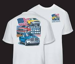lmc truck parts dodge steel t shirt steel t shirts for dodge enthusiast