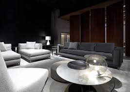 New Modern Sofa Designs 2014 Museum Looks And Sophisticated Architecture Dominate Modern