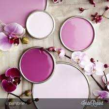 radiant orchid pantone color of the year 2014 color scheme