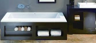 metro 2 bathtub and furniture freshome