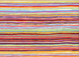 Kaffe Fassett Home Decor Fabric Rowan Kaffe Fassett Fall 2015 Strata Stripe Quilting Cotton Fabric