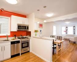 half wall kitchen designs half wall breakfast bar designs