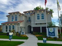 Stucco Homes Pictures The Eastwood Floorplan In Stucco By Landon Homes At Richwoods In