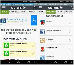 free app stores for android best play store alternative app stores androidpit