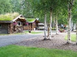 summer c cabins chena hot springs fairbanks alaska