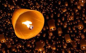 lanterns fireworks lanterns things to do in utah