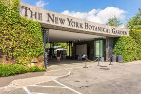 Botanical Garden In The Bronx L E Travel Tip The New York Botanical Garden In The Bronx