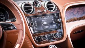 orange bentley bentayga bentley bentayga 2016 us review by car magazine