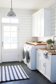 get the look laundry room farmhouse laundry rooms slate room