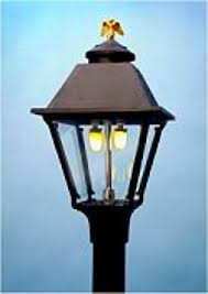 Gas Light Bulbs The Best Outdoor Gas Lighting Options For Your Backyard