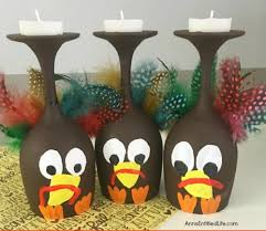 make your thanksgiving table look amazing with these decor