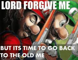 Forgive Me Meme - lord forgive me know your meme