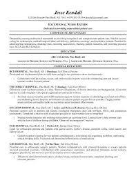 nicu nurse resume sample nurse resume samples without experience create professional
