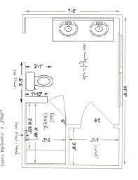 how to design a bathroom floor plan 8 x 10 master bathroom layout search bathroom