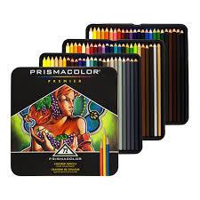 prisma color pencils prismacolor premier colored pencils 72 set soft markersnpens
