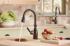 moen kitchen faucets rubbed bronze kitchen decorative moen kitchen faucets rubbed bronze faucet