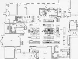 Commercial Kitchen Floor Plans - commercial kitchen furniture furniture commercial kitchen