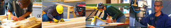 schooltocareer ca carpentry cabinet making oyap