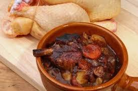 cuisiner du coq coq au cidre recettes de cuisine française