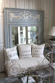 Best Vintage Shabby Chic Provençal E Romantico Images On - French shabby chic bedroom ideas