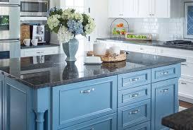 blue kitchen decor ideas 7 wonderful blue kitchen decor ideas homedecorxp com