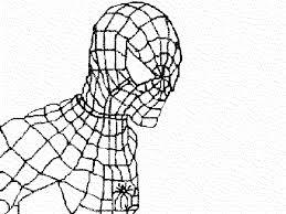print u0026 download free printable spiderman coloring pages