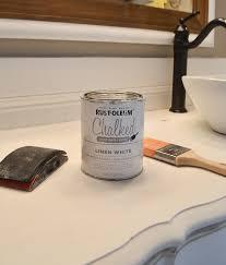 New And Improved Farmhouse Bathroom Vanities Little Vintage Nest - New bathroom vanity 2