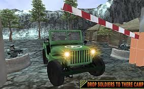 army jeep army jeep driving simulator games free android apps on google play