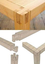 the most impressive wood joints woodworking ideas woodworking